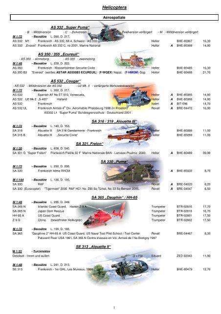 Heller Les Mureaux 117 France Plane Modell-Bausatz 1:72 Flugzeug Frankreich Kit