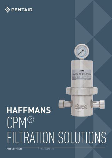 Download Total Product Flyer - Haffmans