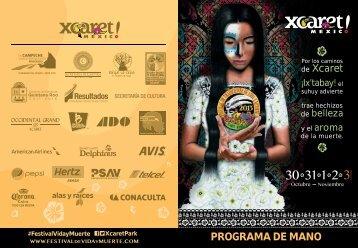 Programa-FTVyM-2013