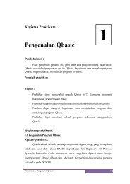 Pertemuan 1 : Pengenalan Qbasic - iLab