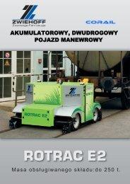 ROTRAC E2 - Zwiehoff GmbH