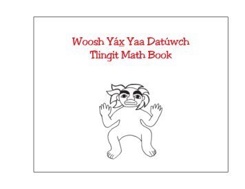 Math Book cover - University of Alaska Fairbanks