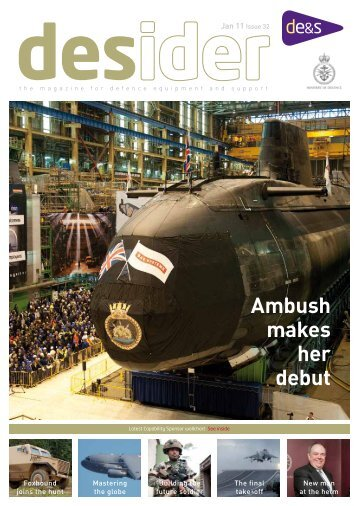 desider - Issue 32 - January 2011 PDF