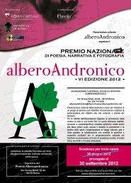 PREMIO NAZIONALE - Concorsi Letterari