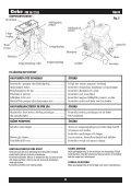 Vannpumpe PM 15/12 GL Vattenpump PM 15/12 GL - Mekk - Page 6
