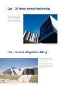 Brochure: Brandrådgivning - Grontmij - Page 4