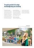 Brochure: Brandrådgivning - Grontmij - Page 6