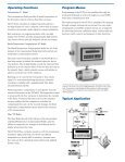 FC70A Flow Computers and Batch Controllers - Page 2