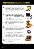 Internet-STICK - Congstar - Seite 2