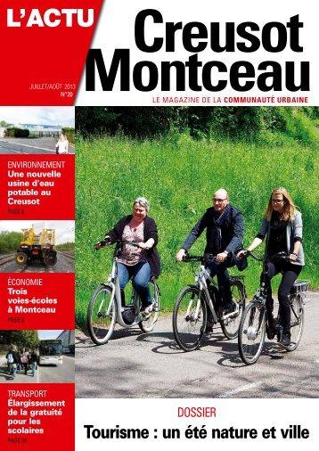 Télécharger - Communauté urbaine Creusot-Montceau