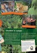Dem ökologischen Fußabdruck auf der Spur www.wwf.at/schools - Seite 7