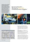 Spectrum PowerCC Energy Control - Siemens - Page 2