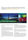 Spectrum PowerCC Energy Control - Siemens - Page 3