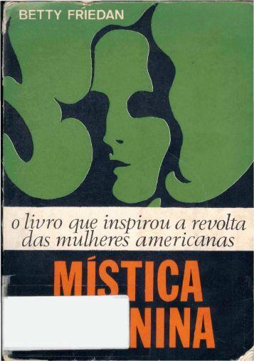 Mística Feminina - Centro de Mídia Independente