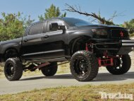Toyota Tundra Photo Gallery - Rolling Big Power
