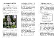 folderen Flyvergraven på Dejbjerg kirkegård - AirmenDK Allied ...