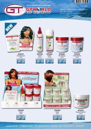 399 - Afro-American Beauty Shop