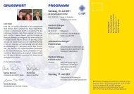 2 Ökologisches Forum - der Luthergemeinde in Ettlingen