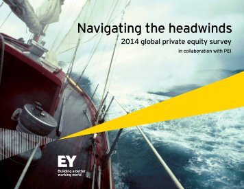 Navigating the headwinds