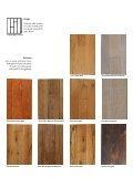 Massivholzdiele - BEMBÉ Parkett - Seite 3