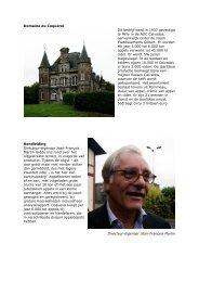 Calvados deel 2.pdf - Nederlands Gilde van Sommeliers
