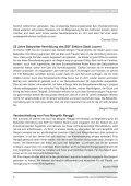 Jahresbericht 20011 in PDF-Format - Schweizerischer ... - Page 6
