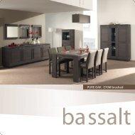 Bekijk hier de mogelijkheden voor programma Basalt