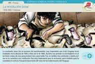 La revolución lanar - Manosanta