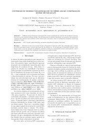 CONTROLE DO MODELO N˜AO-LINEAR DE UM ... - Pierre Apkarian