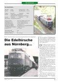 Da freut sich der Bundesbahner... - Seite 7