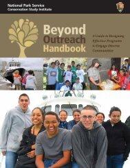 Beyond Outreach Handbook