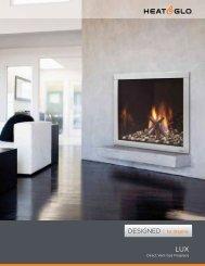 Lux Series Brochure - The Firebird