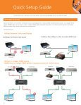 Atlona HDMI Troubleshooting Guide - Page 4
