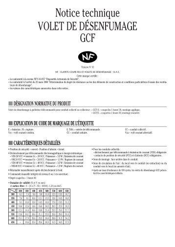 Notice 48090-E - Aldes
