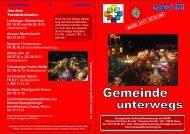 Gemeinde unterwegs 5-2012 - Evangelische Schaustellerseelsorge