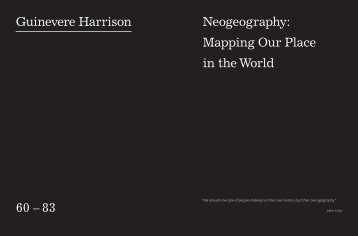 to download thesis excerpt - California College of the Arts