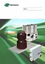 电器产品 - Secheron