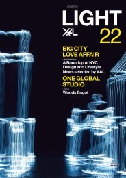 one GloBal STUDIo BIG cITY loVe aFFaIR - XAL