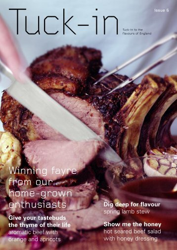 Download Tuck-in 6 PDF - Simply Beef and Lamb