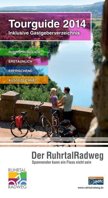 tourguide 2013 - Route-Industriekultur