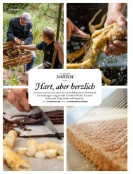SERUVS MAGAZIN September 2013 - trausners genuss werkstatt