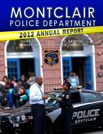 Download 2011 Police Department Annual Report (2 MB PDF)