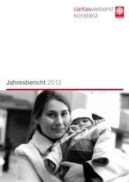Jahresbericht 2012 - CariNet