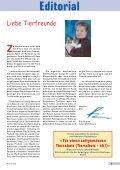 Heft 4/2002 - Pro Tier - Page 3