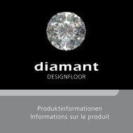 Produktinformationen Informations sur le produit - Rent-a-Shop