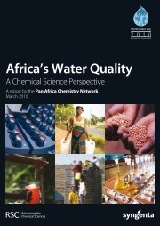 Africa's Water Quality - GWSP