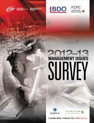 MANAGEMENT ISSUES - Design Product News