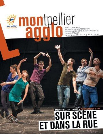 d'infos - Montpellier Agglomération