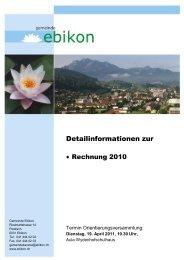 Rechnung - Neue Luzerner Zeitung
