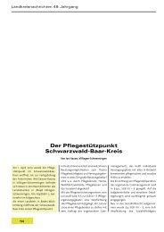 Der Pflegestützpunkt Schwarzwald-Baar-Kreis - Landkreistag Baden ...